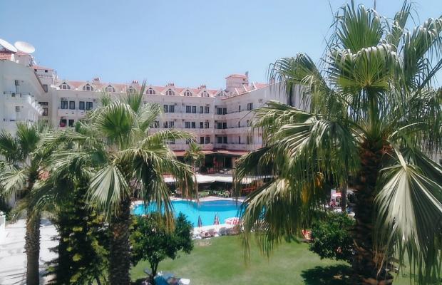 фото отеля Pineta Club Hotel изображение №9