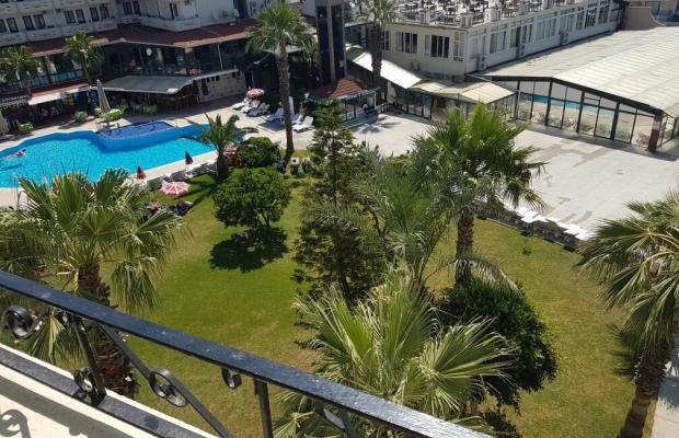 фотографии Pineta Club Hotel изображение №8