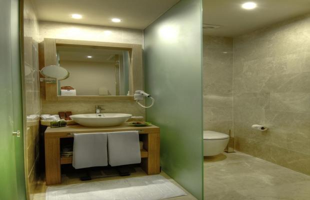 фотографии отеля Lvzz Hotel изображение №31