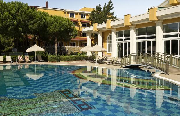фото отеля Robinson Club Nobilis изображение №25
