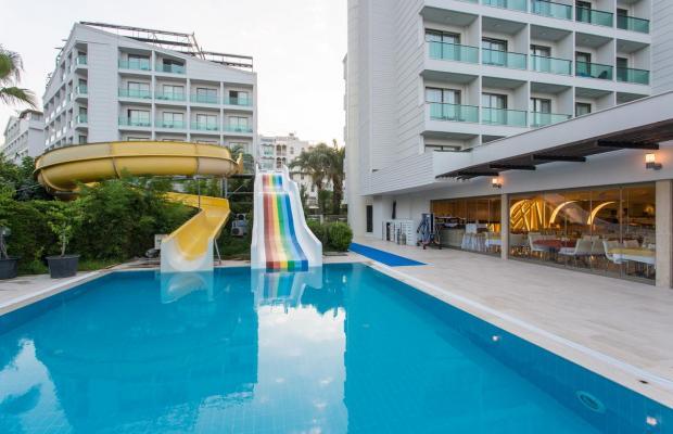 фотографии отеля Club Hotel Falcon изображение №91