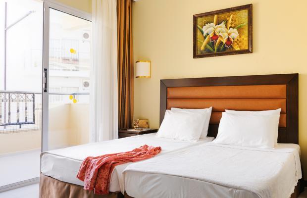 фото отеля Prestige Hotel & Apart изображение №9