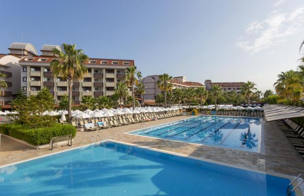 фото отеля PrimaSol Hane Family Resort изображение №29