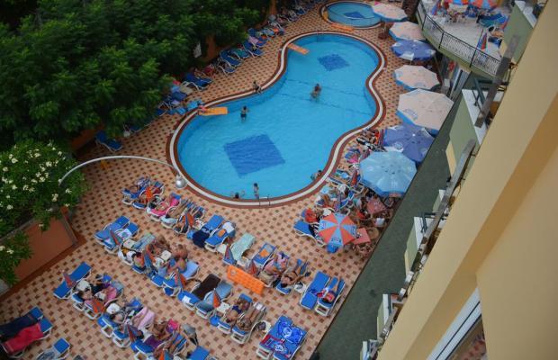 фото отеля Kleopatra Dreams Beach изображение №37