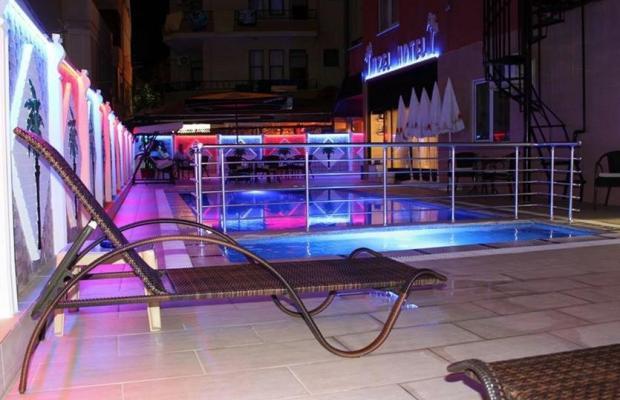 фотографии Uzel Hotel изображение №12