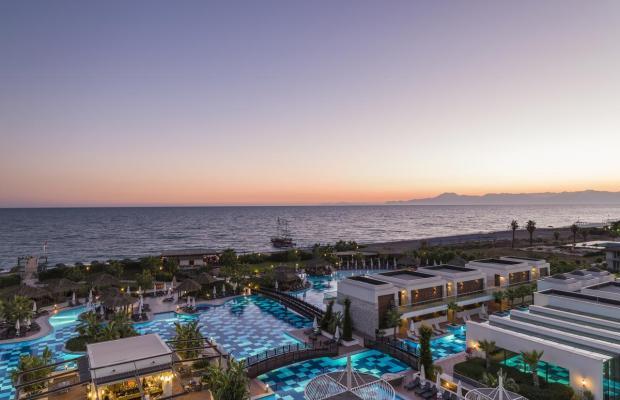 фотографии отеля Sherwood Sensimar Belek Resort & Spa изображение №11