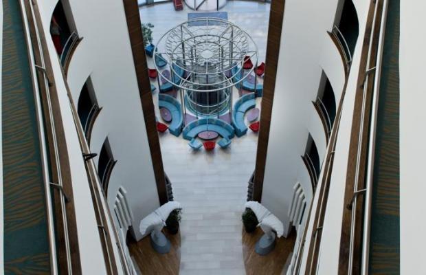 фото отеля Concorde De Luxe Resort (ex. Concorde Resort & SPA) изображение №9