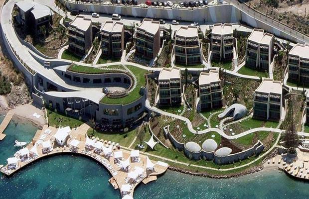фотографии Kuum Hotel & Spa изображение №4