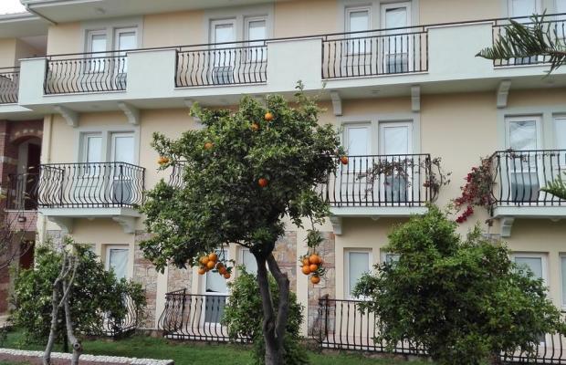 фото отеля Mavruka Olu Deniz изображение №5