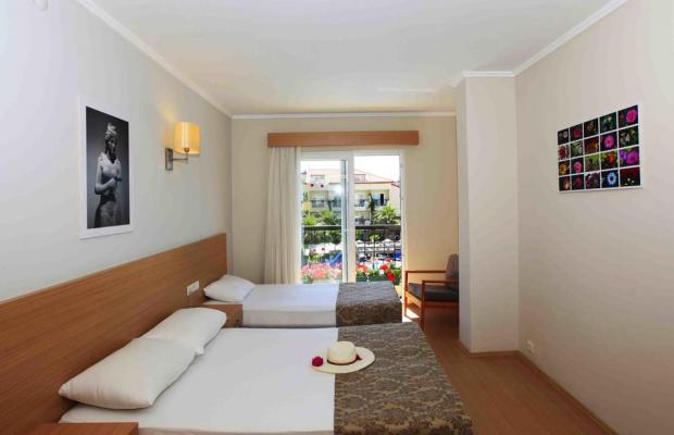 фотографии отеля Sun City Apartments & Hotel изображение №39