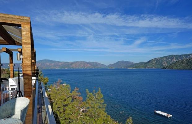 фотографии отеля Pamucak Holiday Resort изображение №27
