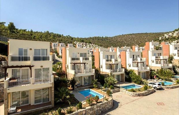 фотографии отеля Corendon Iassos Modern Resort изображение №23