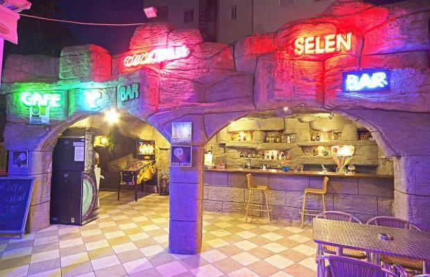фото Club Selen Hotel Marmaris (ex. Selen Hotel) изображение №22