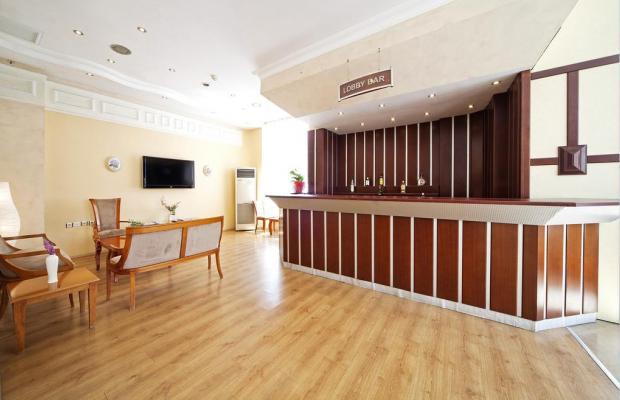 фото отеля Club Selen Hotel Marmaris (ex. Selen Hotel) изображение №5