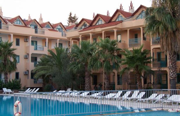 фото отеля Club Caprice Apartments (еx.Club Secret Garden Apart) изображение №17