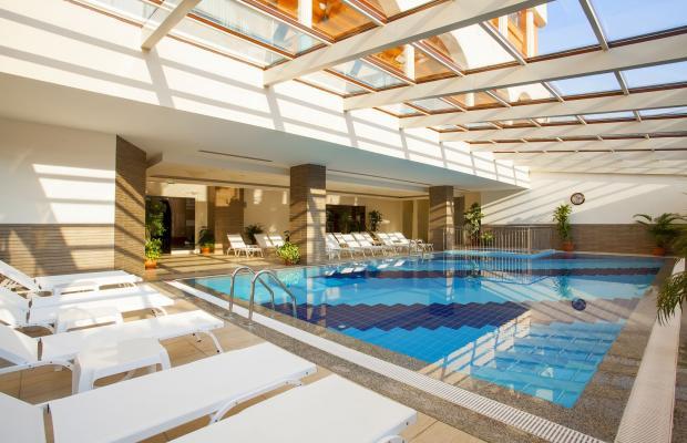 фотографии отеля Orange Palace & Spa изображение №51