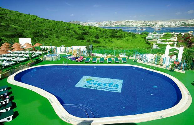 фото отеля Siesta Beach Apart изображение №1