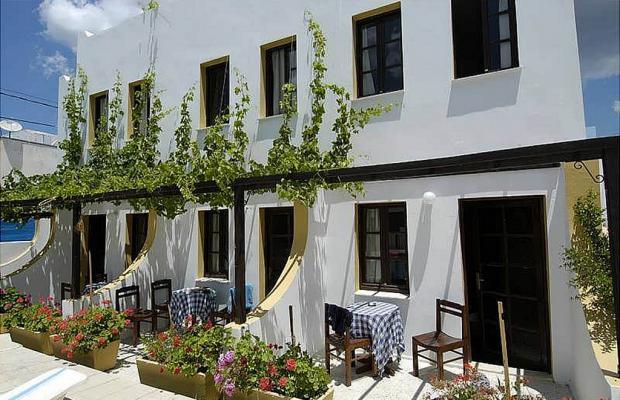 фотографии отеля Hotel Kalender (ex. Prens Hotel) изображение №11