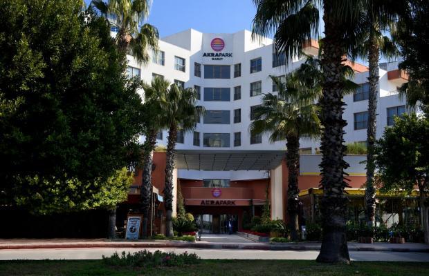 фотографии Barut Akra Park Hotel (ex.Dedeman Park Antalya) изображение №32