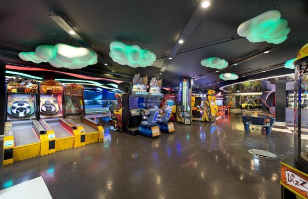 фотографии Barut Akra Park Hotel (ex.Dedeman Park Antalya) изображение №24