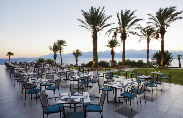 фотографии Barut Akra Park Hotel (ex.Dedeman Park Antalya) изображение №16