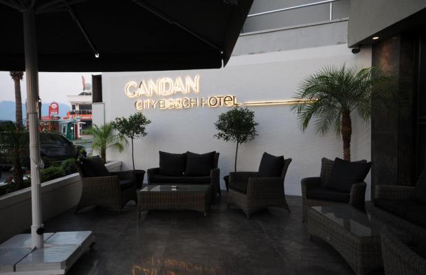 фотографии отеля Candan City Beach Hotel (ex. Karadeniz Hotel) изображение №19