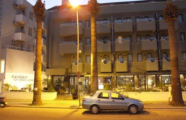 фотографии отеля Candan City Beach Hotel (ex. Karadeniz Hotel) изображение №15