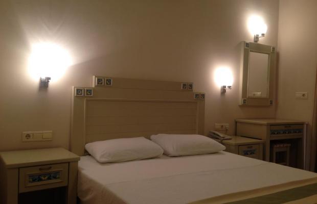 фотографии Costa Sariyaz Hotel изображение №20
