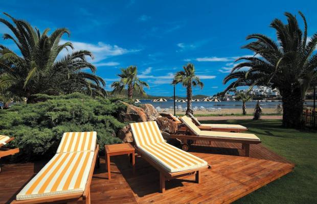 фото отеля Costa Bitezhan Hotel (ex. Bitez Han Beach) изображение №29