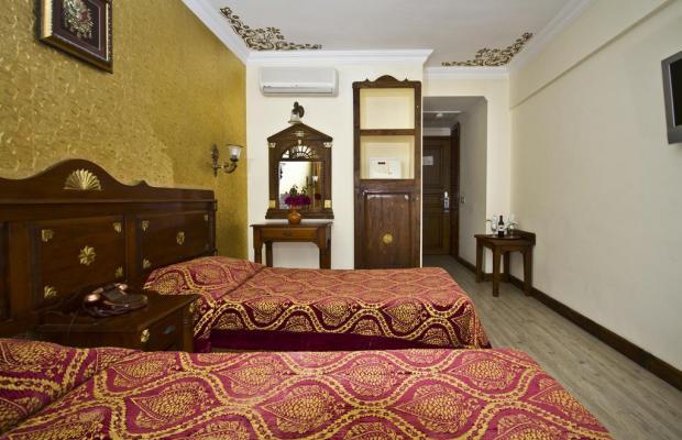 фотографии отеля Costa Bitezhan Hotel (ex. Bitez Han Beach) изображение №15