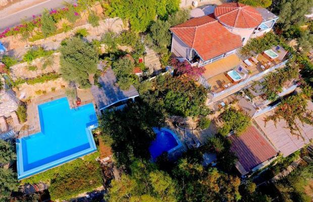 фото отеля Beyaz Yunus Hotel изображение №1