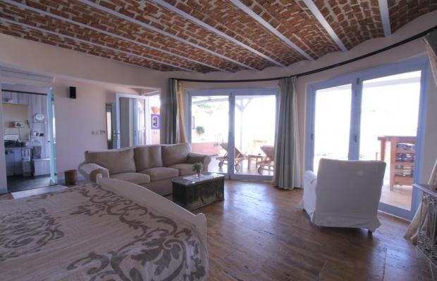 фото Beyaz Yunus Hotel изображение №18