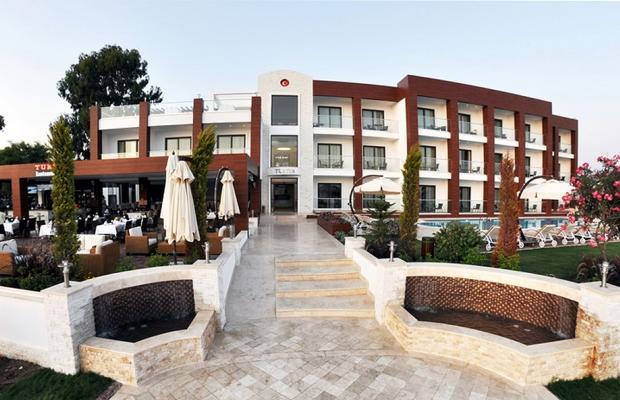 фото Veltur Turiya Hotel & Spa изображение №54