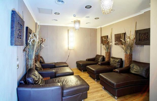фото отеля Veltur Turiya Hotel & Spa изображение №25