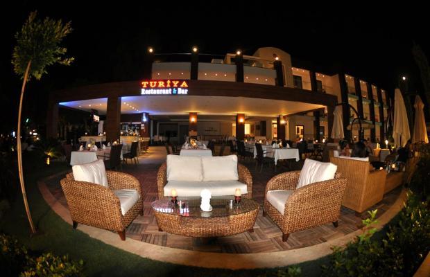 фото отеля Veltur Turiya Hotel & Spa изображение №5