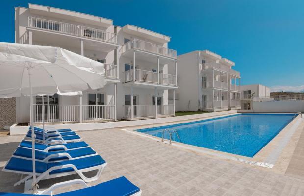 фото отеля Bodrum Beach Resort изображение №1