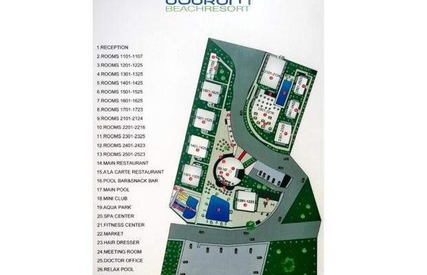 фото Bodrum Beach Resort изображение №2