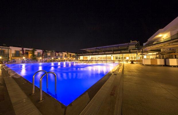 фото Jasmin Beach Hotel изображение №102
