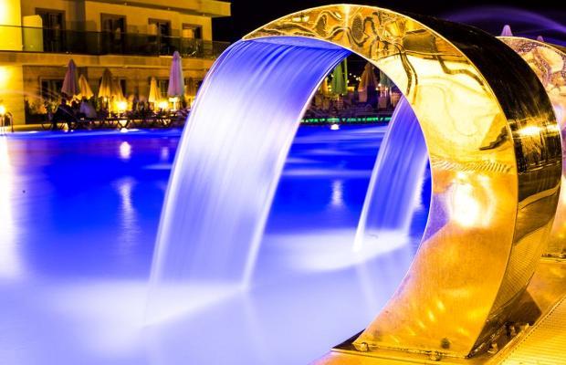 фото отеля Jasmin Beach Hotel изображение №49