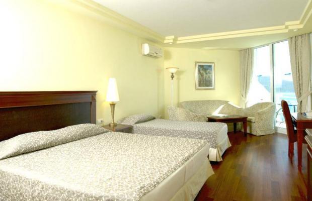 фотографии Bodrum Holiday Resort & Spa (ex. Majesty Club Hotel Belizia) изображение №32