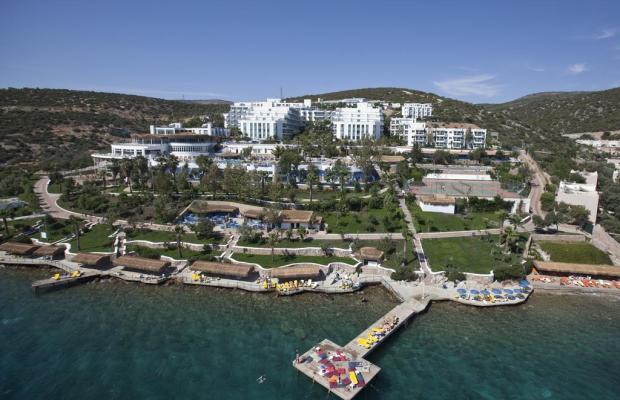 фотографии Bodrum Holiday Resort & Spa (ex. Majesty Club Hotel Belizia) изображение №16