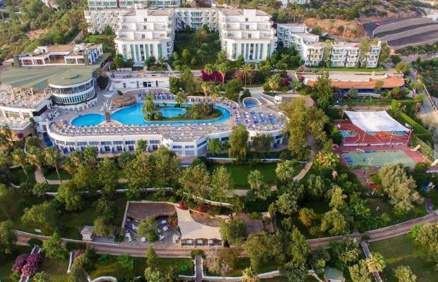 фото отеля Bodrum Holiday Resort & Spa (ex. Majesty Club Hotel Belizia) изображение №9