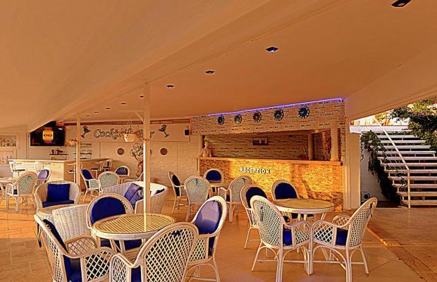 фото отеля Bodrum Nova Suites Hotel изображение №29