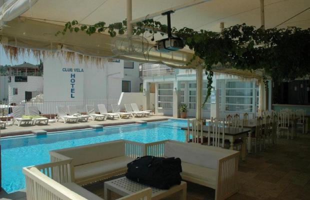 фотографии Bodrum Nova Suites Hotel изображение №24