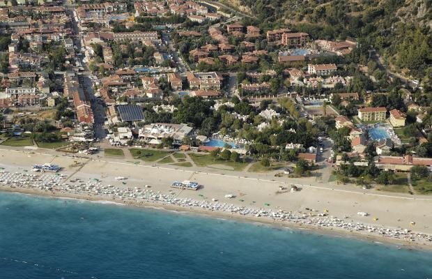 фото Club Belcekiz Beach изображение №110
