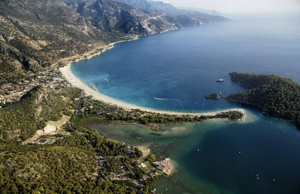 фотографии отеля Club Belcekiz Beach изображение №107