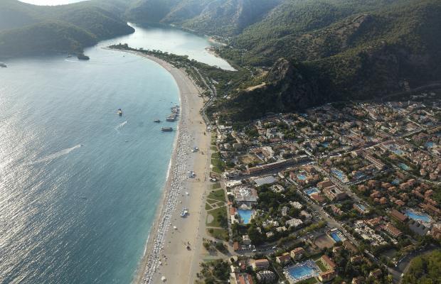 фотографии отеля Club Belcekiz Beach изображение №47