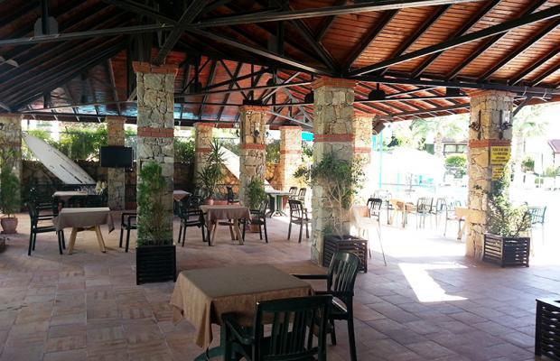 фотографии отеля Orka Club Hotel & Villas изображение №51