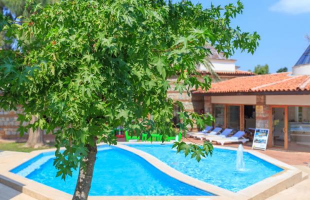 фото Orka Club Hotel & Villas изображение №26