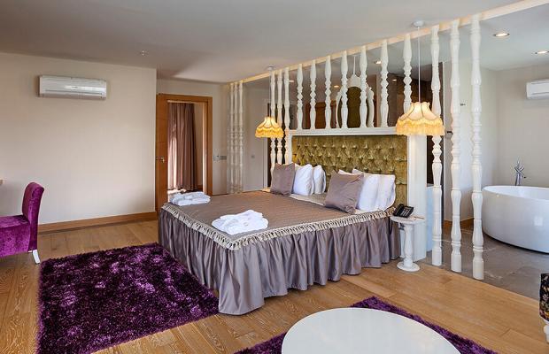 фотографии Thor By Alkoclar Exclusive (ex. Thor Luxury Hotel & Villas) изображение №48